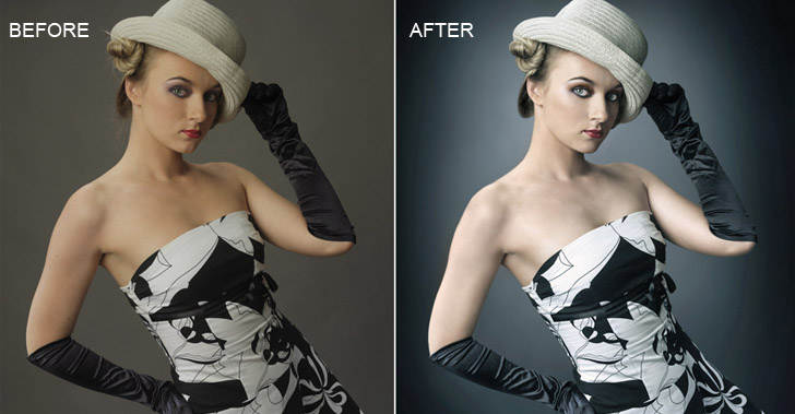 Photo Masking Services